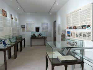 """Das Haus """"Casa Colom"""" kann man von Juni bis Oktober besuchen."""