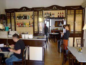 Die Bar San Juan ist noch genauso, wie sie vor einem Jahrhundert war.