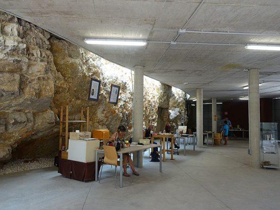 Kunsthandwerkszentrum Sa Pedrera